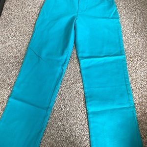 Gloria Vanderbilt Colored jeans